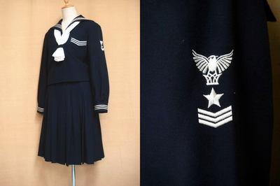 芦屋大学附属高等学校の中古制服